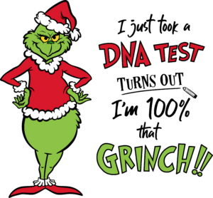 DNA-test-100-that-Grinch