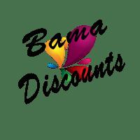 LG BAMA DISCOUNTS